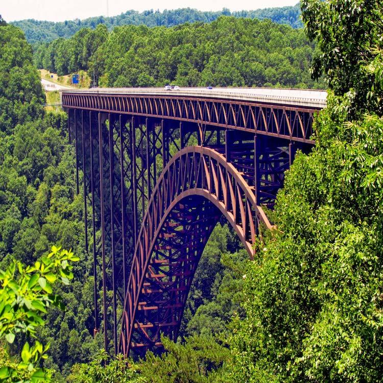 West Virginia Division of Highways